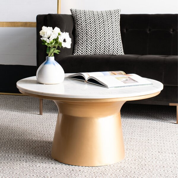 Carlee Coffee Table by Modern Rustic Interiors
