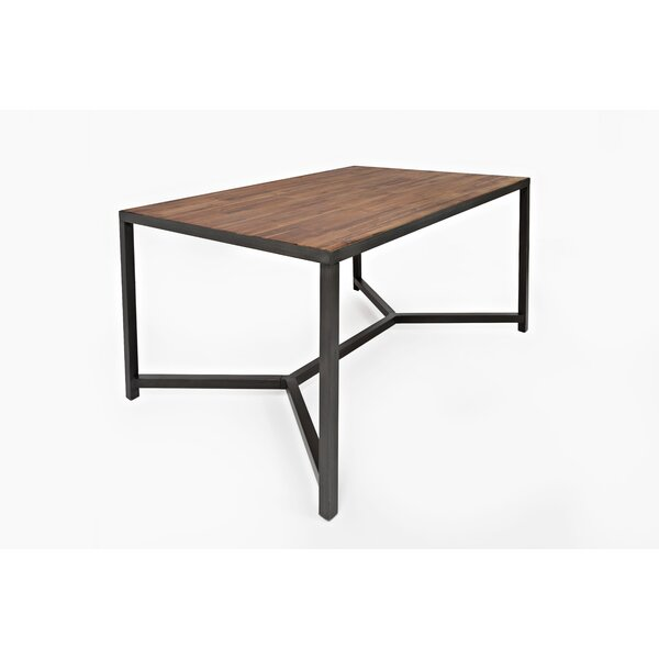 Dierks Dining Table by 17 Stories