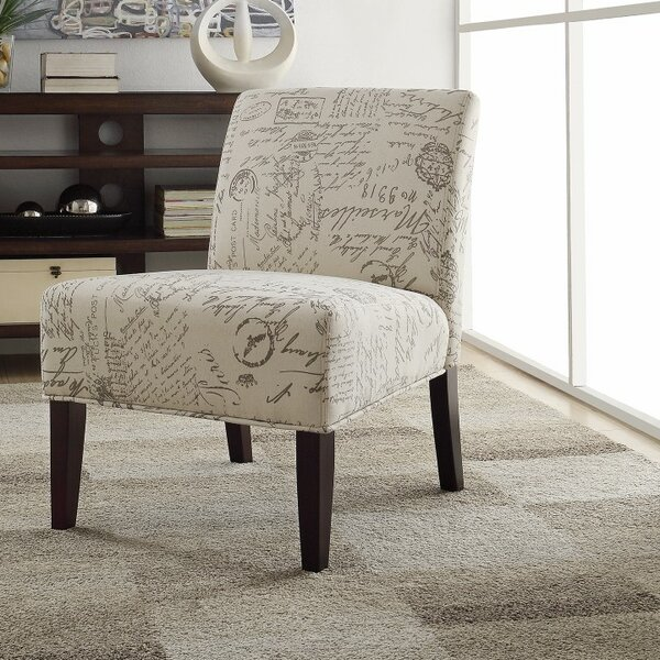 Icenhour Side Chair by Winston Porter