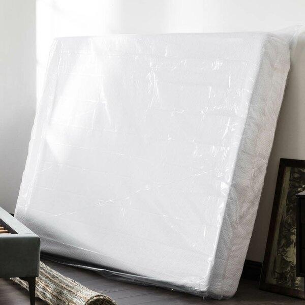 Ultra Heavy Duty 6 Mil Hypoallergenic Mattress Storage Bag by Lucid