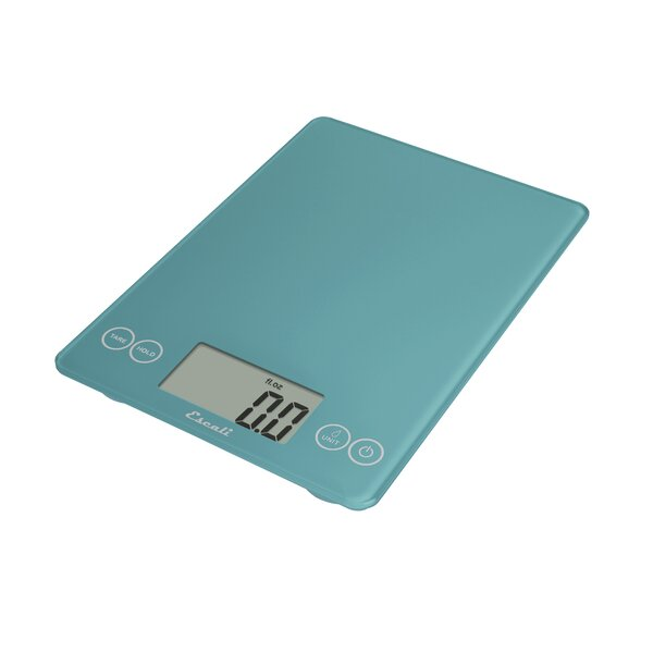Arti 15 lbs Digital Kitchen Scale by Escali