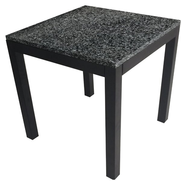 Lom Parsons End Table by Stone Source