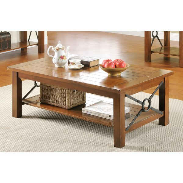 Abby Coffee Table By Loon Peak