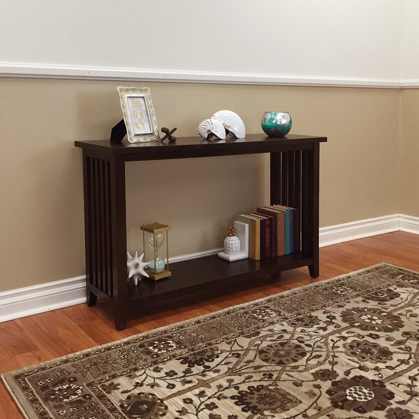 Gaudreau Console Table By Red Barrel Studio
