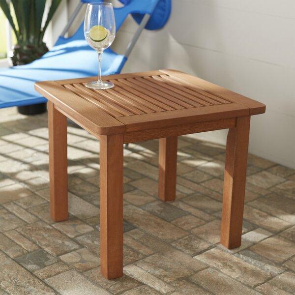 Folse Side Table by Brayden Studio