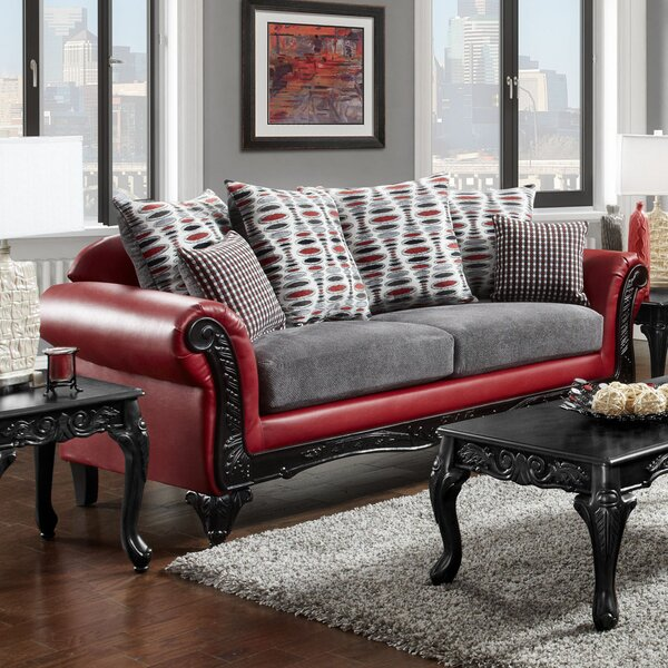 New Style Sven Sofa by Chelsea Home by Chelsea Home