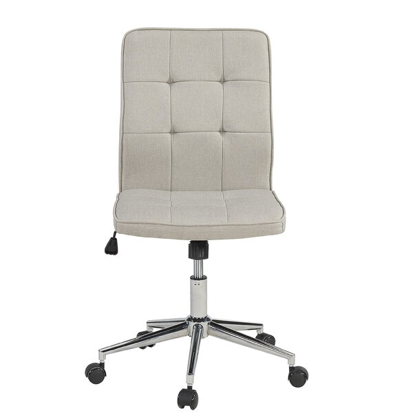 Shufelt Tufted Office Chair by Orren Ellis