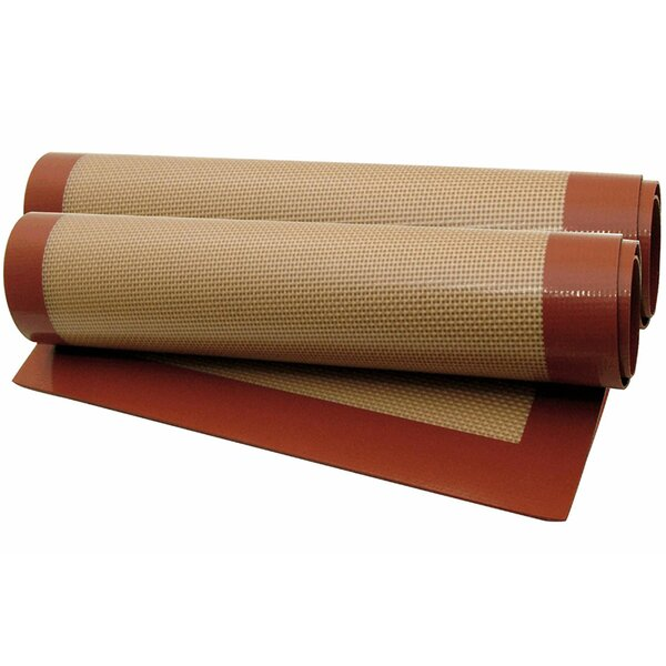 Baking Mat (Set of 2) by Le Chef
