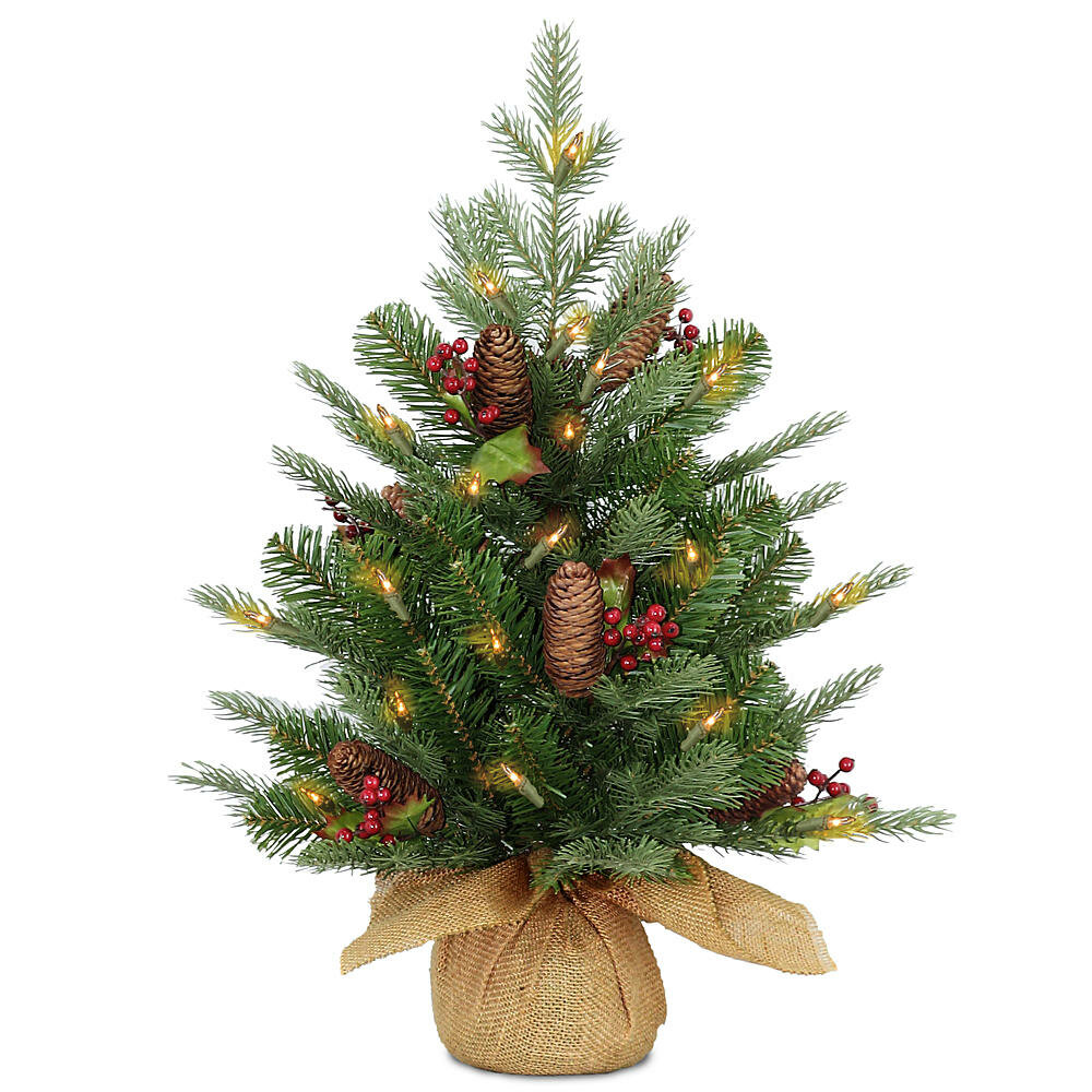 Led Acrylic Christmas Tree | Wayfair