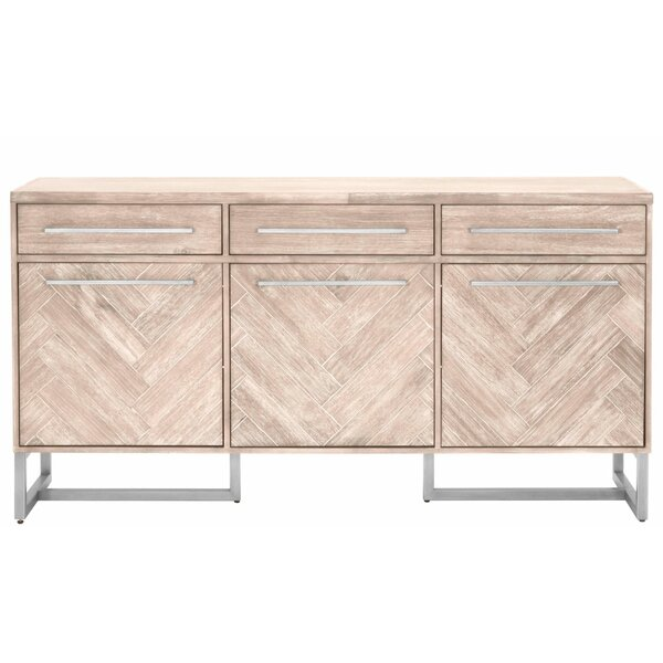 Jupiter Wooden Sideboard by Wrought Studio Wrought Studio