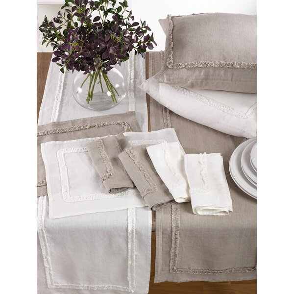 Adali Placemat (Set of 4) by One Allium Way
