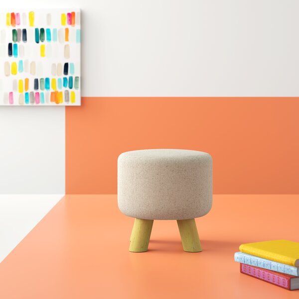 Luciene Ottoman by Hashtag Home