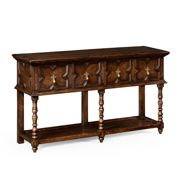 Buffet Table by Jonathan Charles Fine Furniture Jonathan Charles Fine Furniture