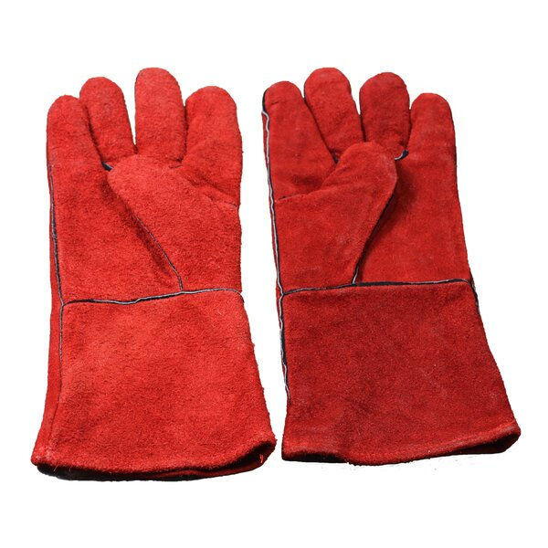 Fireplace Gloves by United States Stove Company