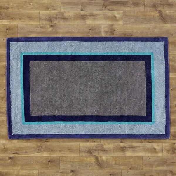 Color Block Blue Rug by Birch Lane Kids™