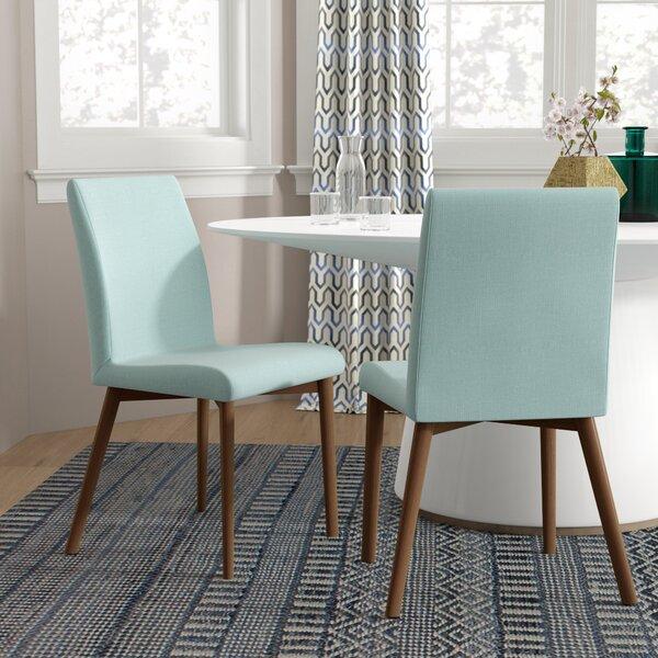 Edgware Dining Chair (Set of 2) by Corrigan Studio