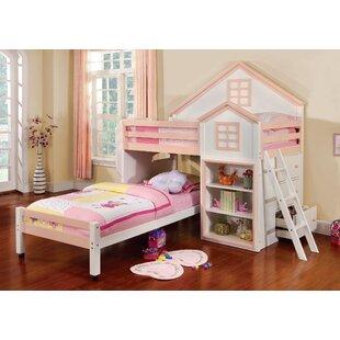 Tree House Bunk Bed Wayfair