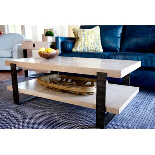 Boathouse 2 Piece Coffee Table Set MacKenzie-Dow