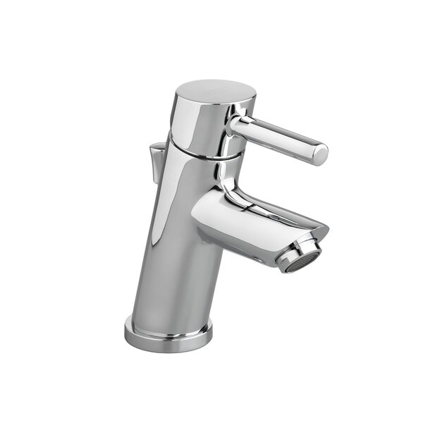 Serin Single Hole Bathroom Faucet with Drain Assembly