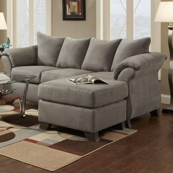 Brayton Configurable Living Room Set by Alcott Hill
