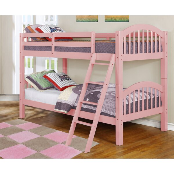 Susie Twin over Twin Bunk Bed by Viv + Rae