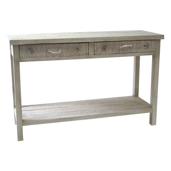 Craven Console Table By Highland Dunes