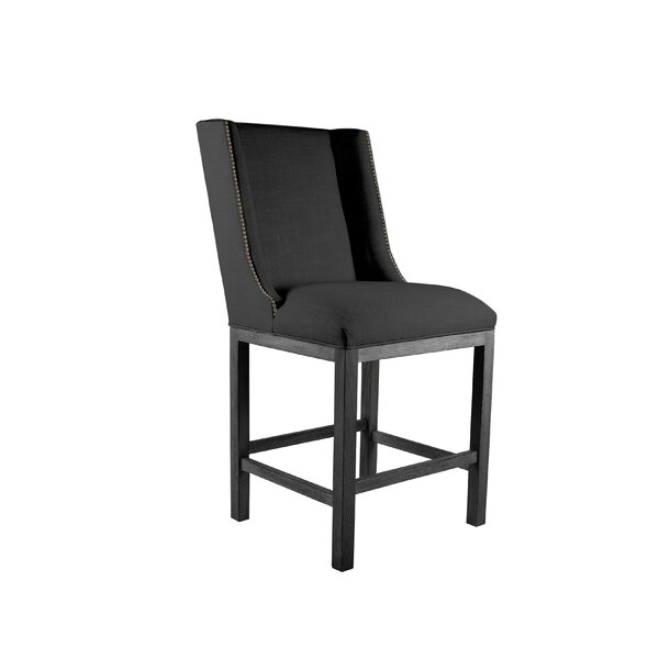 Harper 30 Bar Stool by South Cone Home