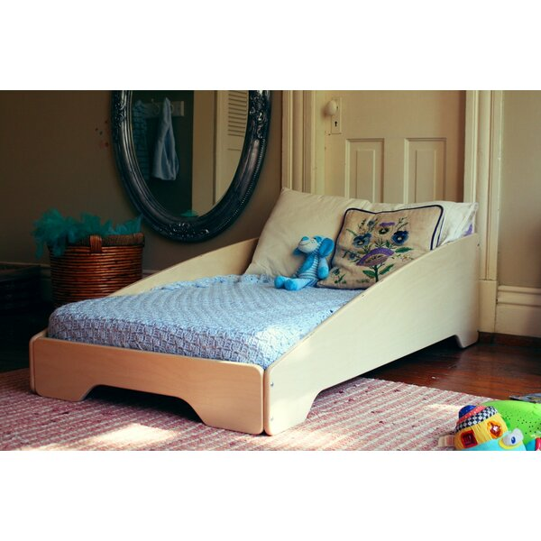 Otley Toddler Bed by Harriet Bee