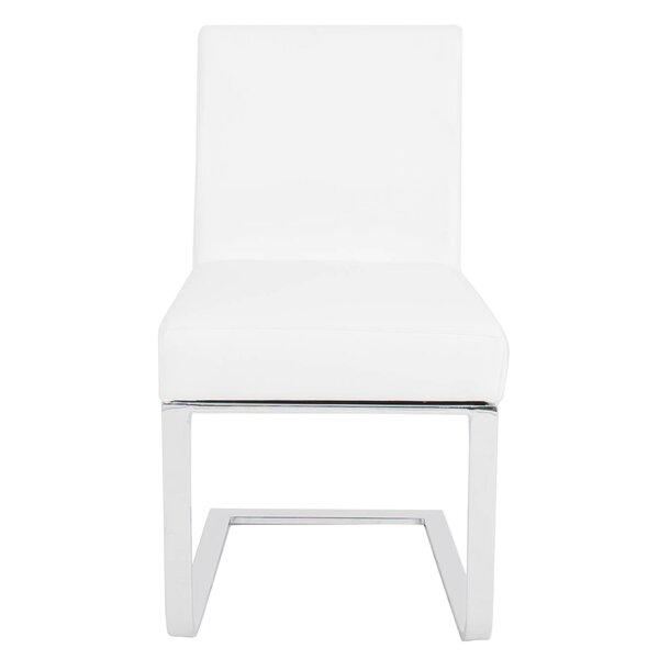 Nevaeh Upholstered Dining Chair by Orren Ellis