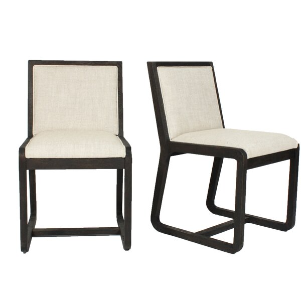 Coronado Side Chair (Set of 2) by Blink Home Blink Home