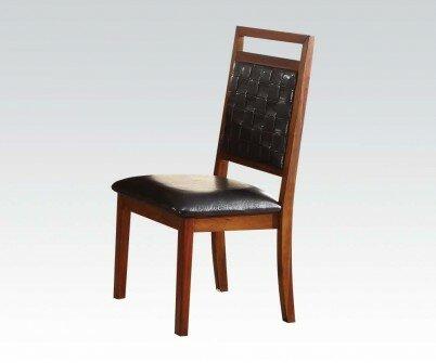 Rocco Side Chair (Set Of 2) By A&J Homes Studio A&J Homes Studio