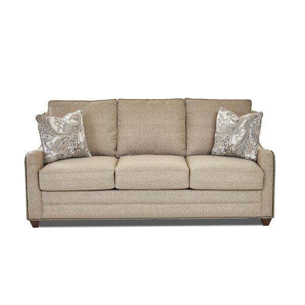Shields Sofa by Alcott Hill