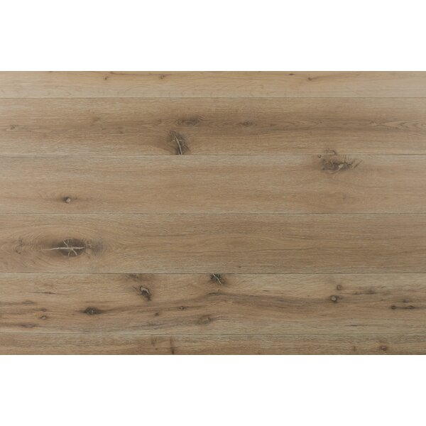 Old Town 7-2/5 Engineered Oak Hardwood Flooring in Bahenol by Albero Valley