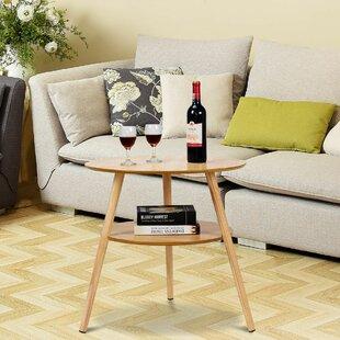 Batiste Coffee Table ByWrought Studio