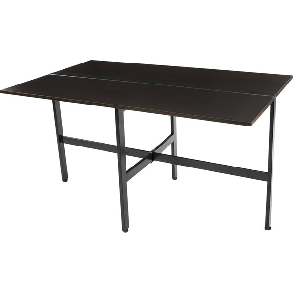 Woods Drop Leaf Dining Table by Symple Stuff