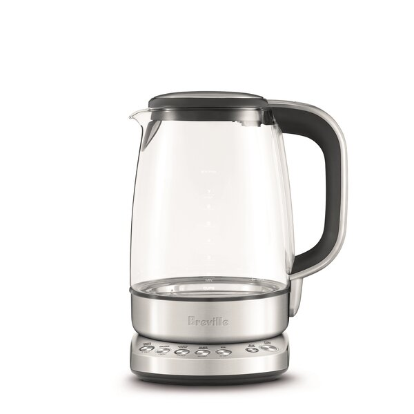 The Iq Kettle Pure By Breville.