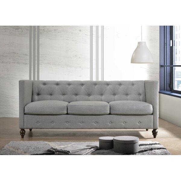 Carnforth Sofa by Lark Manor