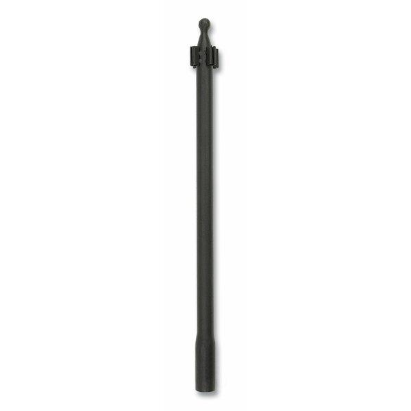 4 Bracket Holder Pole Top by ACHLA