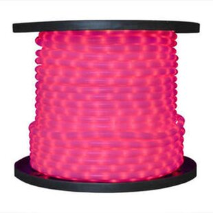 Compare prices 150 ft. LED Rope Light By The Holiday Aisle