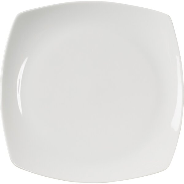 Athena 11 Dinner Plate (Set of 6) by Mercury Row