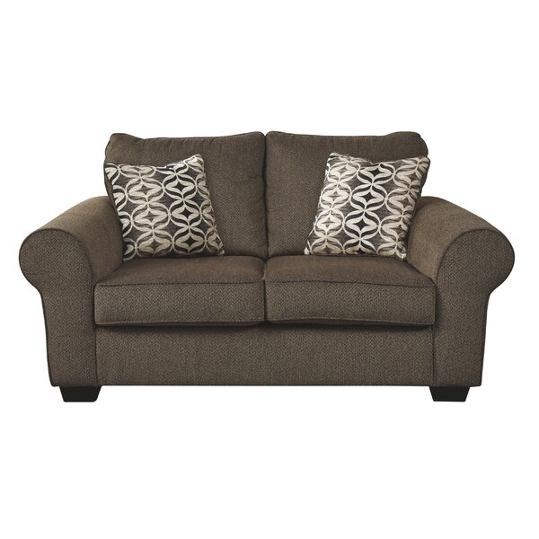 Limited Time Speier Loveseat by Red Barrel Studio by Red Barrel Studio