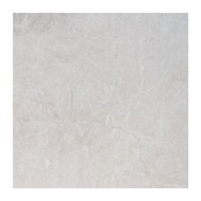 Olympos Polished 6 x 6 Marble Field Tile in Beige by Seven Seas