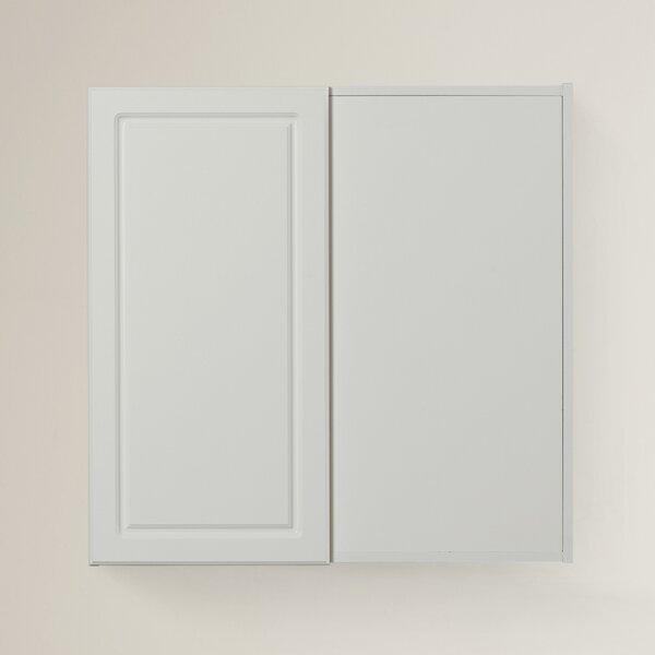Keystone 30 W x 29.75 H Wall Mounted Cabinet by Altra Furniture