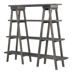 Inexpensive Altenburg Ladder Bookcase ByGreyleigh