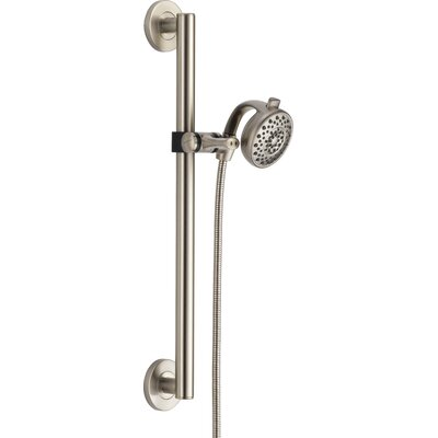 Shower Faucet Stainless 653 Product Image