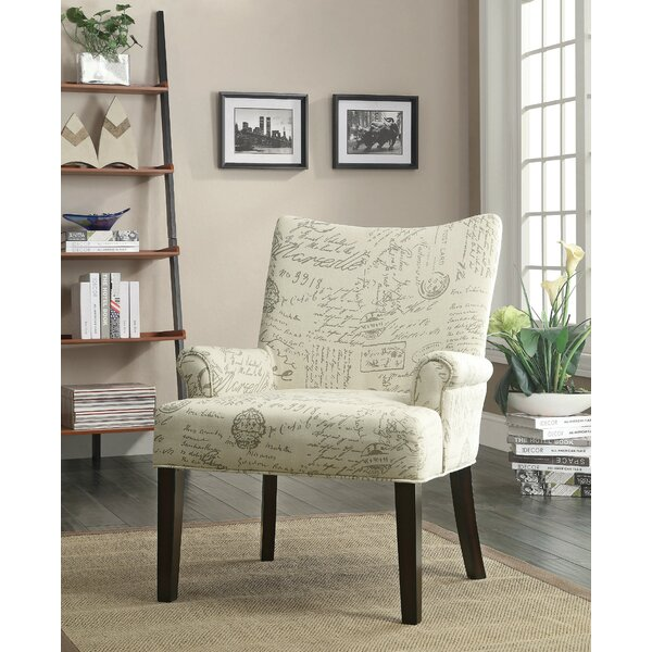Johns Armchair By Ophelia & Co.