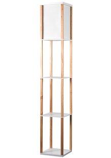 Modern contemporary floor lamps wayfair save to idea board aloadofball Choice Image