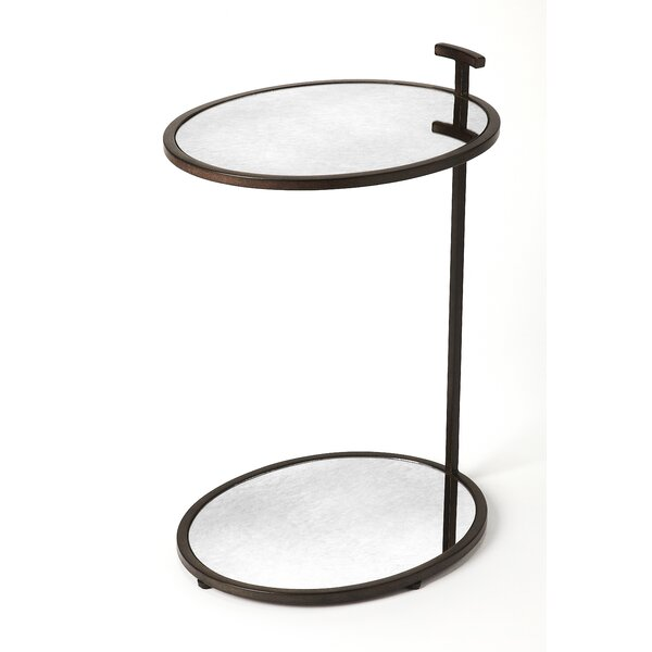 Free Shipping Holladay End Table