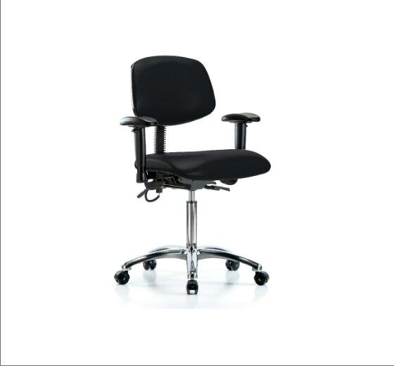 Jasmine Ergonomic Office Chair by Symple Stuff