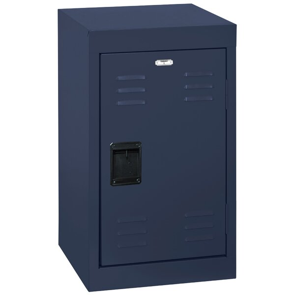1 Tier 1 Wide School Locker by Sandusky Cabinets| @ $158.00